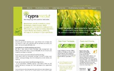 Cypra Media