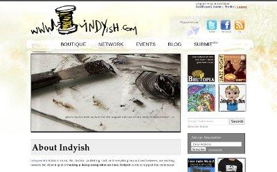 Indyish - v3