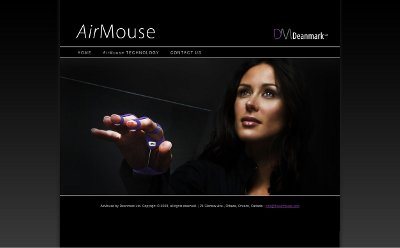 Airmouse